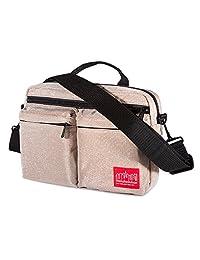 Manhattan Portage Midnight Albany Shoulder Bag