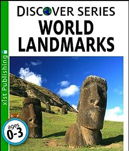 """World Landmarks (Discover Series) (English Edition)"",作者:[Xist Publishing]"