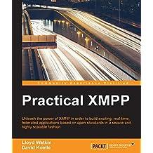 Practical XMPP (English Edition)