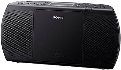 索尼 ZS-PE40CP 收音机(CD 播放器,MP3)
