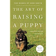 The Art of Raising a Puppy (Revised Edition) (English Edition)