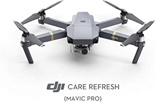 DJI 大疆 Care Refresh (Mavic Pro) (EU)Card 无人机 灰色