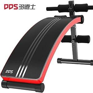 DDS 多德士 仰卧板多功能健身器材家用收腹机运动辅助器仰卧起坐健腹肌板