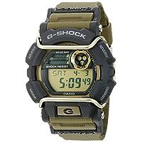 Casio GD400-9CSGD-400-9CS digital 树脂 * GD-400-9CS sport-watches