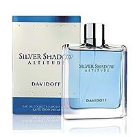 Davidoff 大卫杜夫 Davidoff 银影相对淡香水喷雾 100ml/3.4oz
