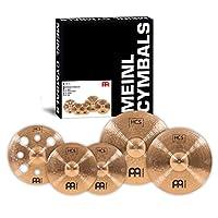 Meinl Cymbals 镲片多种套装 (HCSB14161820)