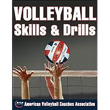 Volleyball Skills & Drills (English Edition)