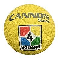 Cannon Sports 4 方形实用游乐场球