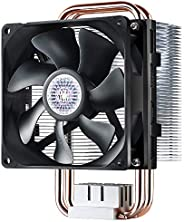 Cooler Master RR-HT2-28PK-R1 Hyper T2 - Compact CPU Cooler with Dual Looped Direct Contact Heatpipes, INTEL/AM