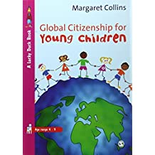 Global Citizenship for Young Children (Lucky Duck Books) (English Edition)