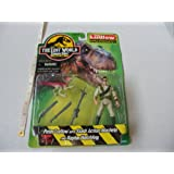 Jurassic Park the Lost World Peter Ludlow 1997 Kenner