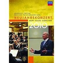 2010维也纳新年音乐会(DVD)