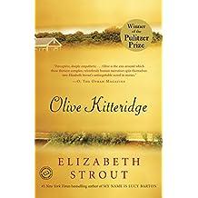 Olive Kitteridge: Fiction (English Edition)