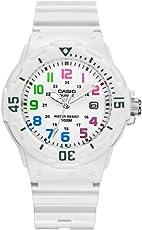 CASIO 卡西欧 日本品牌 LRW指针系列 石英女士手表