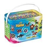 Hama Beads 10 万颗珠子 — 粉彩混合 Pastel Mix