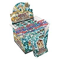 YuGiOh 点火突击特别版展示盒预售