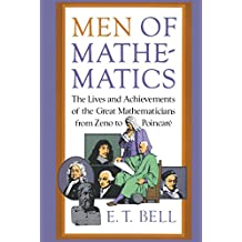 Men of Mathematics (Touchstone Book) (English Edition)
