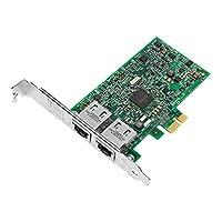 Broadcom BCM95720A2003AC 网络适配器 - PCI Express 2.0 x1 - 以太网 10 Base-T 以太网 100 Base-T 以太网 100 Base-T 银色