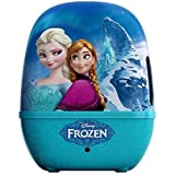 Disney's Frozen-Elsa and Anna Capacity Ultrasonic Cool Mist Humidifier, 1 gallon