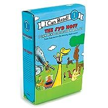汪培珽英文书单 第一阶段 I Can Read 系列 (全12册+2CD) 绘本套装