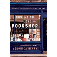 How to Find Love in a Bookshop: A Novel (English Edition)