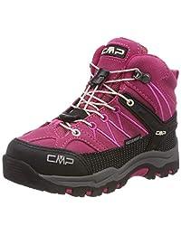 CMP Unisex Kids' Rigel Low Trekking and Walking Shoes