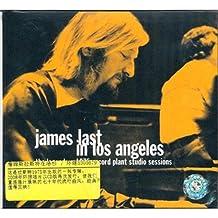 进口CD:詹姆斯拉斯特乐队在洛杉矶(CD 5305679)