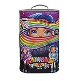 Poopsie 561118 彩虹惊喜娃娃 - 紫水晶 Rae 或蓝色天空,多种颜色