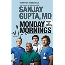 Monday Mornings: A Novel (English Edition)
