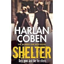 Shelter (Mickey Bolitar Book 1) (English Edition)