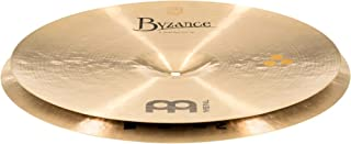 "MEINL Cymbals 麦尔 Artist Concept Model Matt Halpern 17""/18"" Double Down Stack AC-DOUBLEDOWN 【国内正品】"