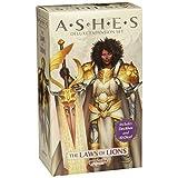 Fantasy Flight Games Ashes:狮子法豪华扩张