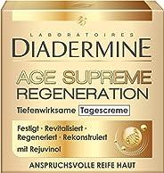 Diadermine 黛妍蒂肤 *抗皱日间护理修复日霜,深层护理功效,1件装(1 x 50毫升)