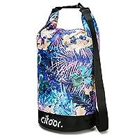 Citoor希途 健身包 休闲收纳包 干湿分离大容量收纳袋游泳包防水包 男女通用