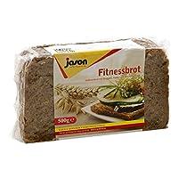 Jason捷森燕麦面包(500g)(德国进口)