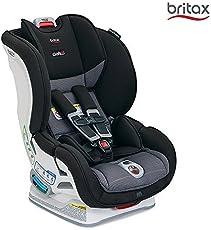 美版Britax 宝得适 MARATHON ClickTight Convertible 儿童安全座椅 VERVE 气魄灰 适用体重5-65磅 约0-8岁 适用体重5-65磅,约0-8岁,五点式安全带,安装方式为Click Tight安装系统(Britax全球仅美版高端款才有的新安装技术,仅需安全带安装,安装正确度、简易性大大提升)7档角度调节,12档高度调节,特有SafeCell冲击保护系统,美亚畅销同款,该款设计,测试,制造均在美国 美国进口 [跨境自营]包邮包税