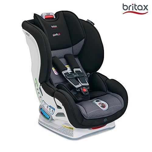 美版高端款 Britax 宝得适 MARATHON ClickTight Convertible儿童安全座椅 2019元,多色可选