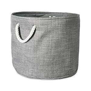DII 小号奶油存储箱 灰色 Medium Round CAMZ37080
