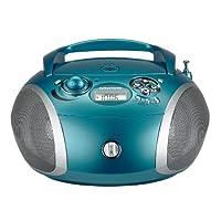 grundig gdp6391RCD 1445Radio ( cd-player , MP3, WMA )