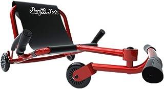 Ezyroller 骑行玩具 - 新型旋转式滑板车