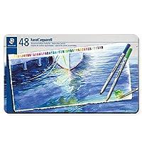 STAEDTLER施德樓 金鉆48色水彩色鉛筆 125 M48