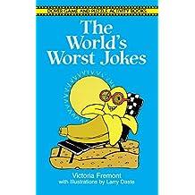 The World's Worst Jokes (Dover Children's Activity Books) (English Edition)