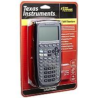 Texas Instruments 德州仪器 TI-89Titanium 图形计算器