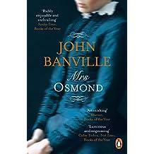 Mrs Osmond (English Edition)