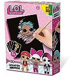 ES SES Creative 14194 L.O.L. Surprise L.O.L. 惊喜划痕图片 - 各种颜色