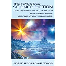 The Year's Best Science Fiction: Twenty-Ninth Annual Collection (English Edition)