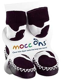 Mocc Ons 莫卡辛风格拖鞋