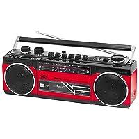 Trevi RR 501 BT 收音机录音机 (MP3)