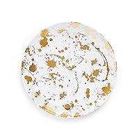 Jonathan Adler 21254 餐盘 1948,金色