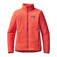 Patagonia 女式 保暖棉服 透气排汗FullRange棉 W's Nano-Air Light Hybrid Jkt 84350